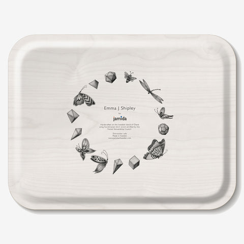 Audubon Tray - Large