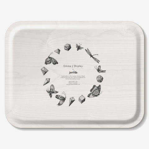 Caspian Tray - Large