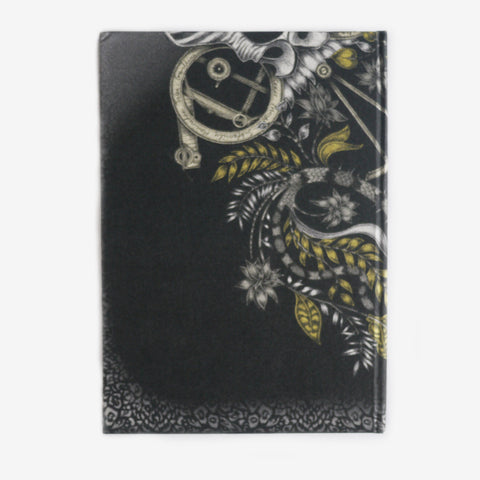 Silverback Silk Notebook - Lined