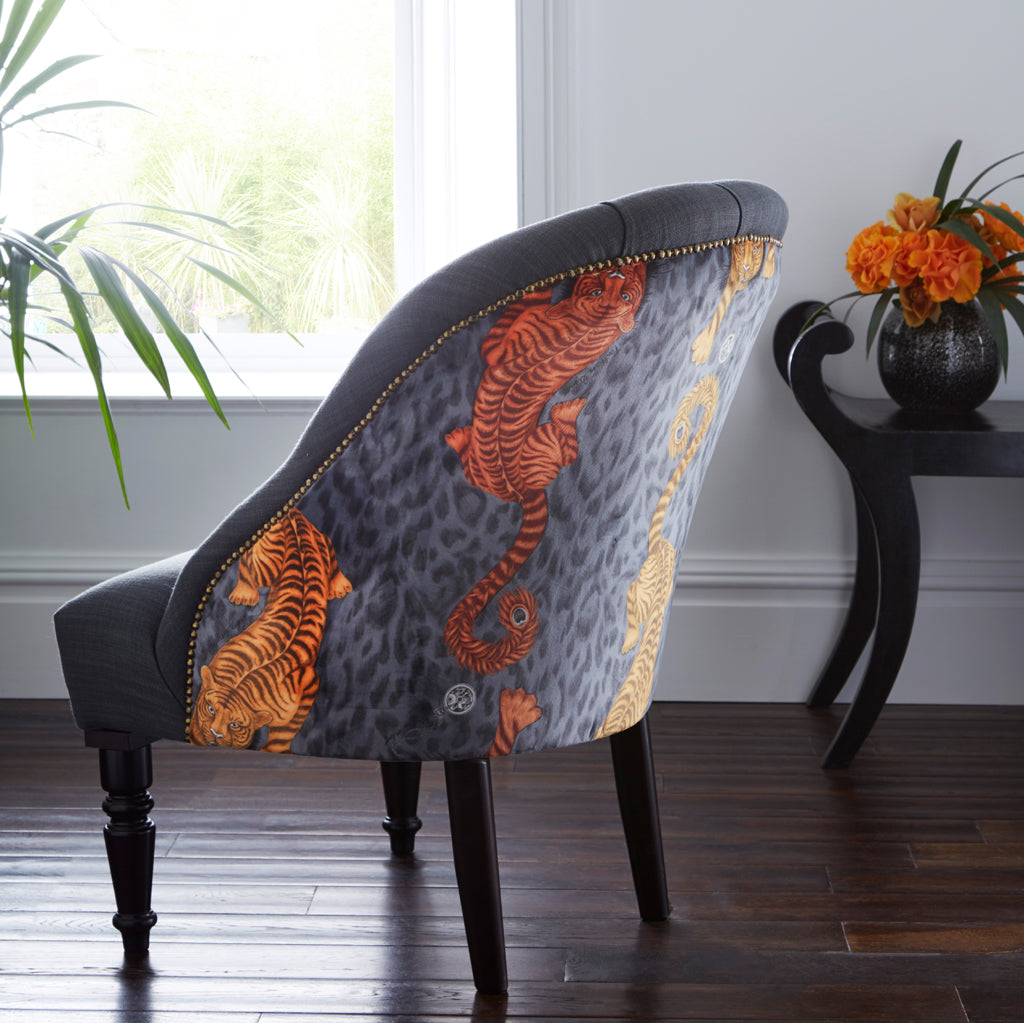 Tigris Soho Chair