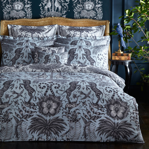 Kruger Boudoir Pillowcase - Single