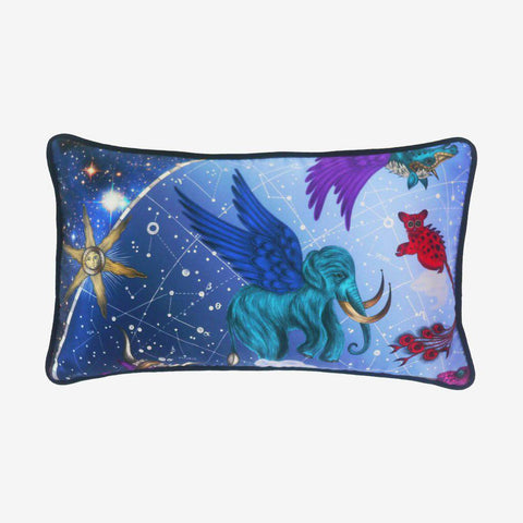 Constellation Bolster Cushion
