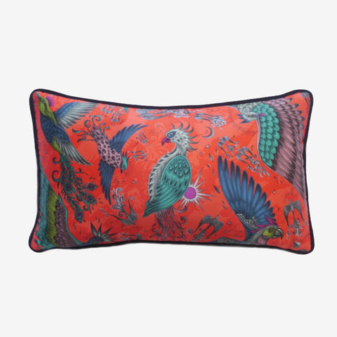 Phoenix Double Bolster Cushion
