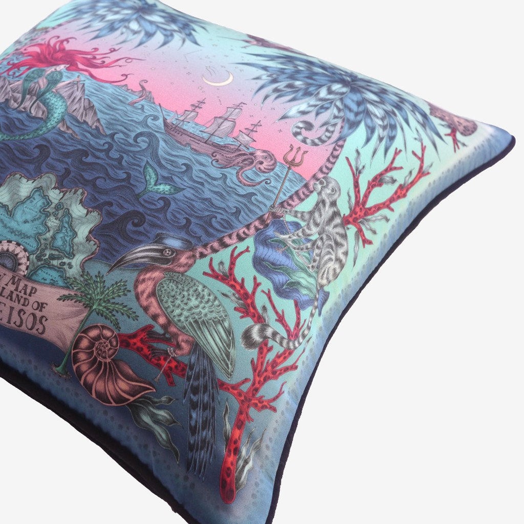Sirens Cushion
