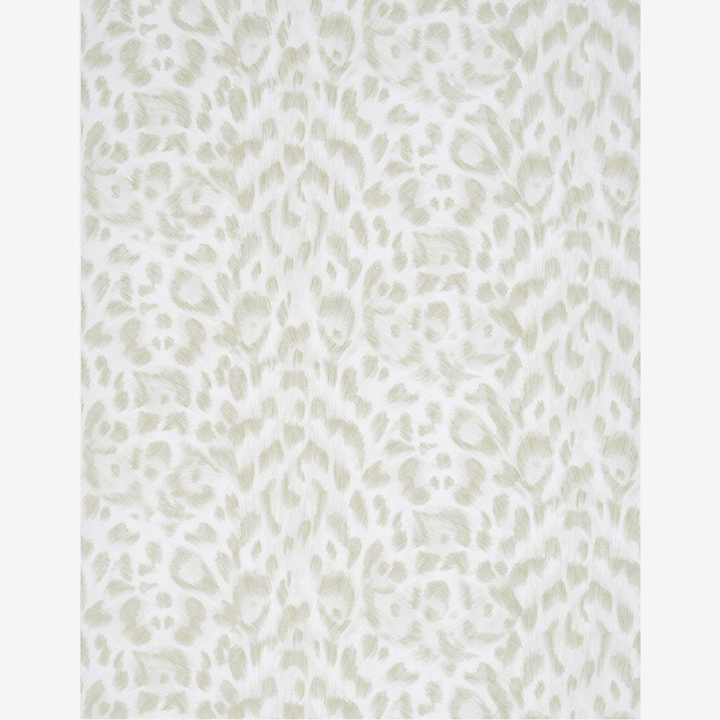 A better look at the full width of wallpaper with the Felis Nude Print on it, hand illustrated by Emma J Shipley with Clarke & Clarke. This is the perfect accent wallpaper to go with any monochrome or pale interiors