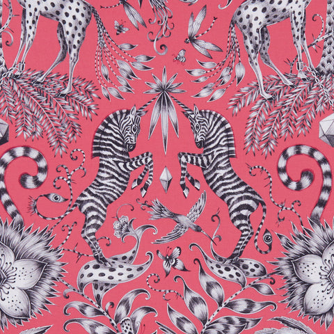 Kruger Cotton Satin Fabric