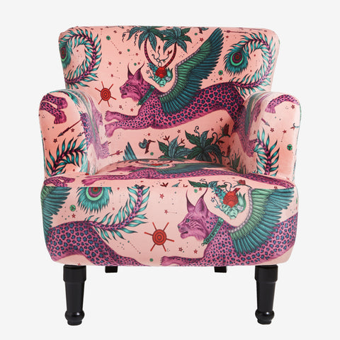 Lynx Dalston Chair
