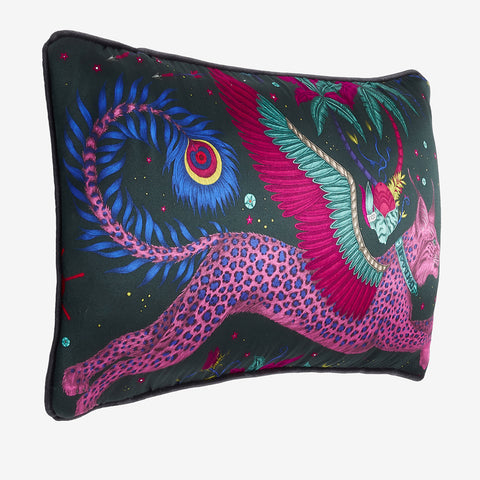 Lynx Double Bolster Cushion