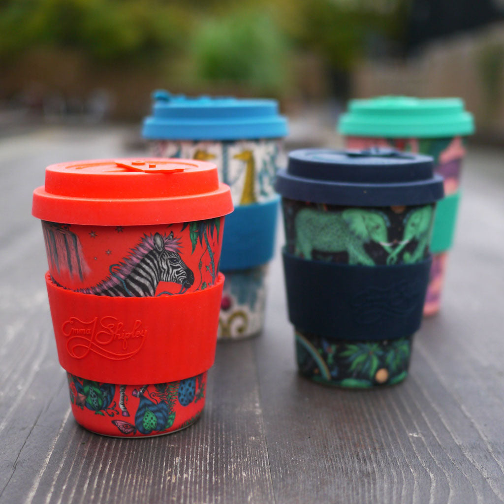 Lost World Ecoffee Cup