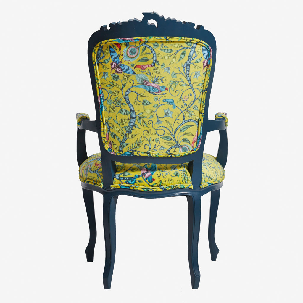 Rousseau Antoinette Chair