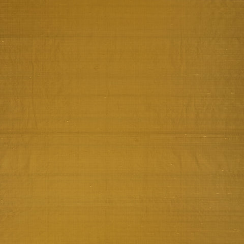 Sylph Silk Fabric - Amber
