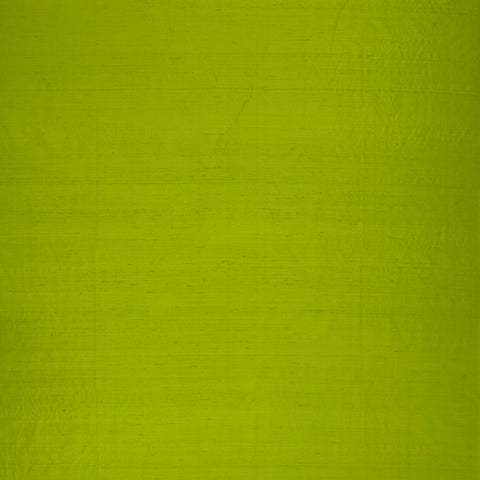 Sylph Silk Fabric - Lime