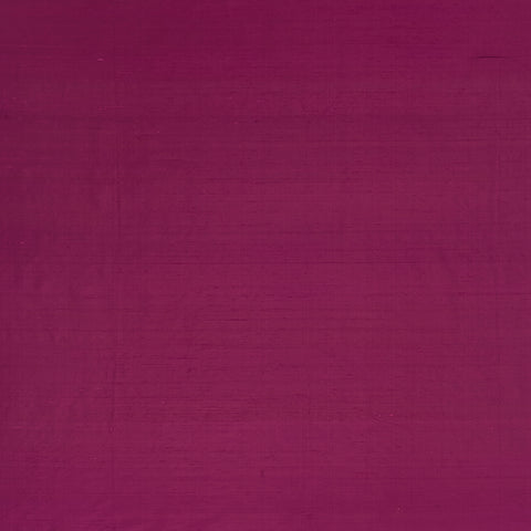 Sylph Silk Fabric - Magenta