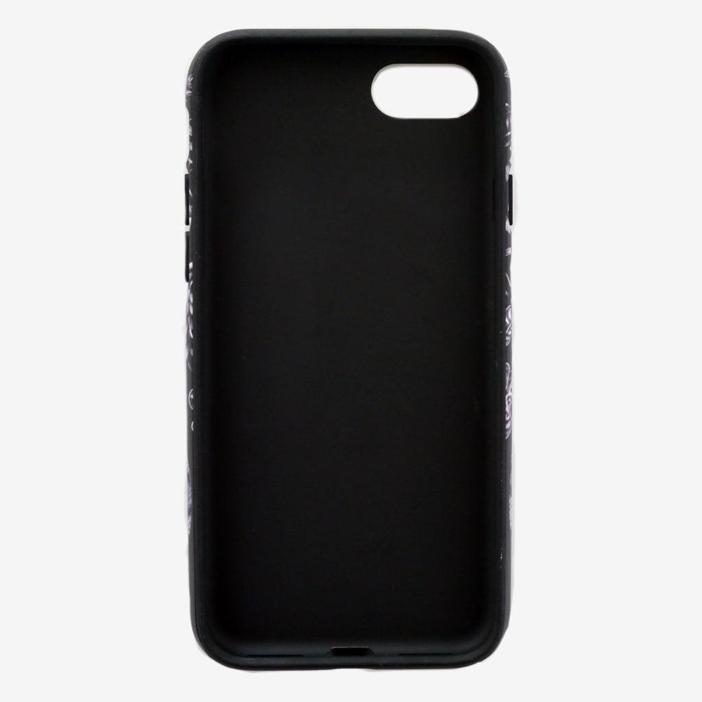 The Silverback phone Case designed by Emma J Shipley