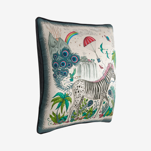 Lost World Cushion