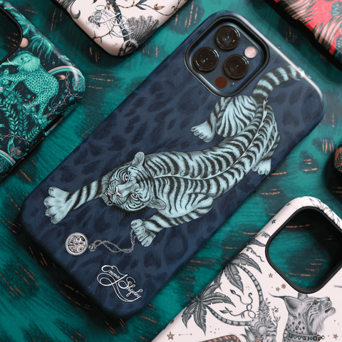 Tigris Phone Case