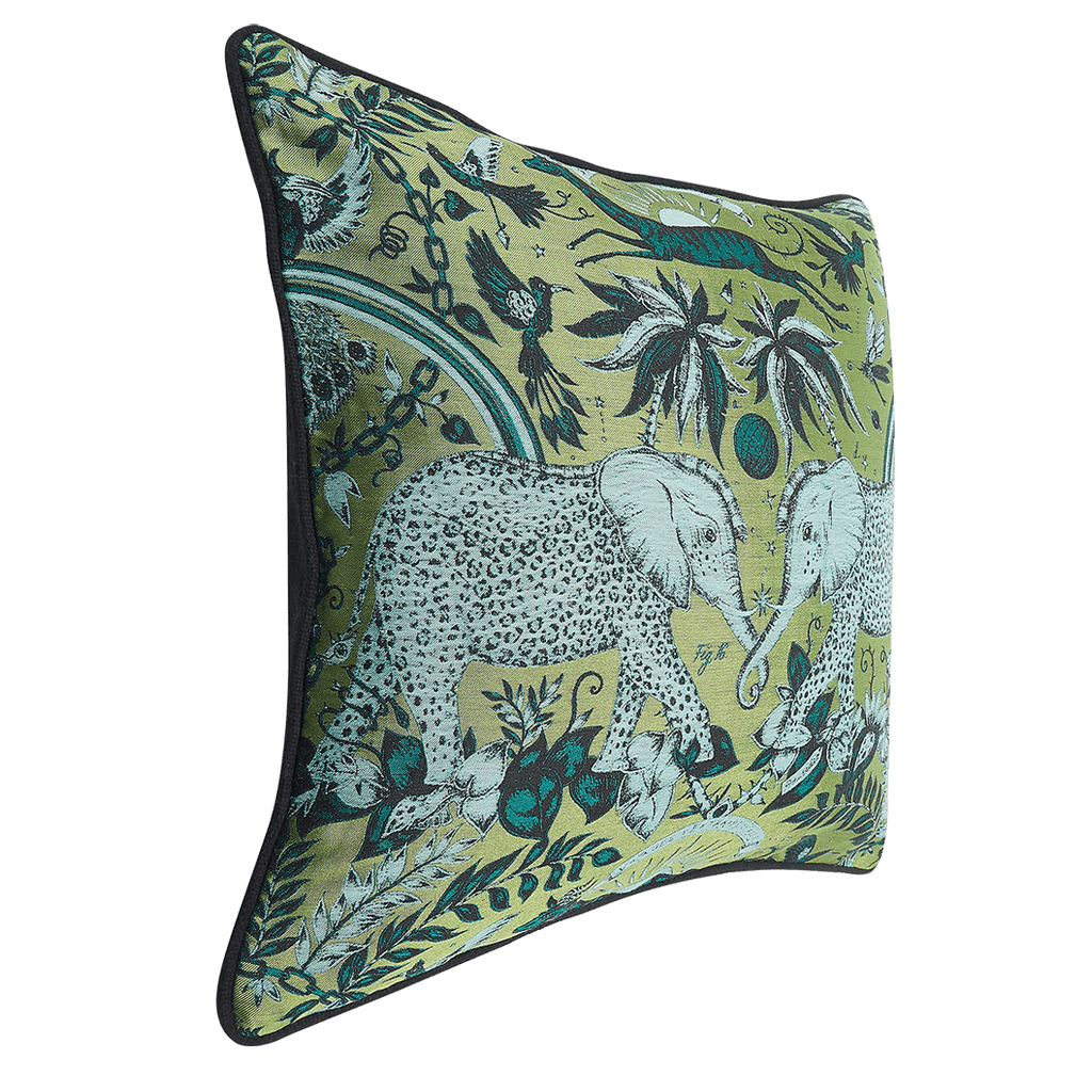 Zambezi Jacquard Cushion