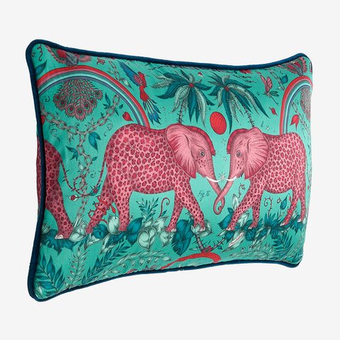 *PRE-ORDER* Zambezi Double Bolster Cushion