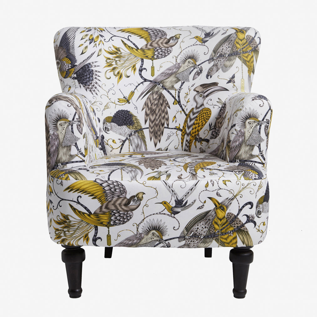 Audubon Dalston Chair