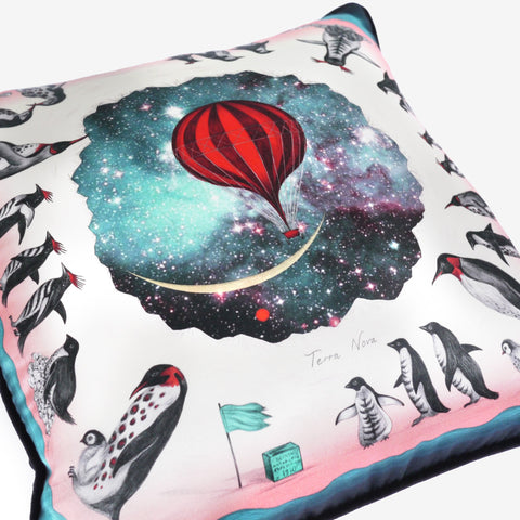 *PRE-ORDER* Expedition Cushion
