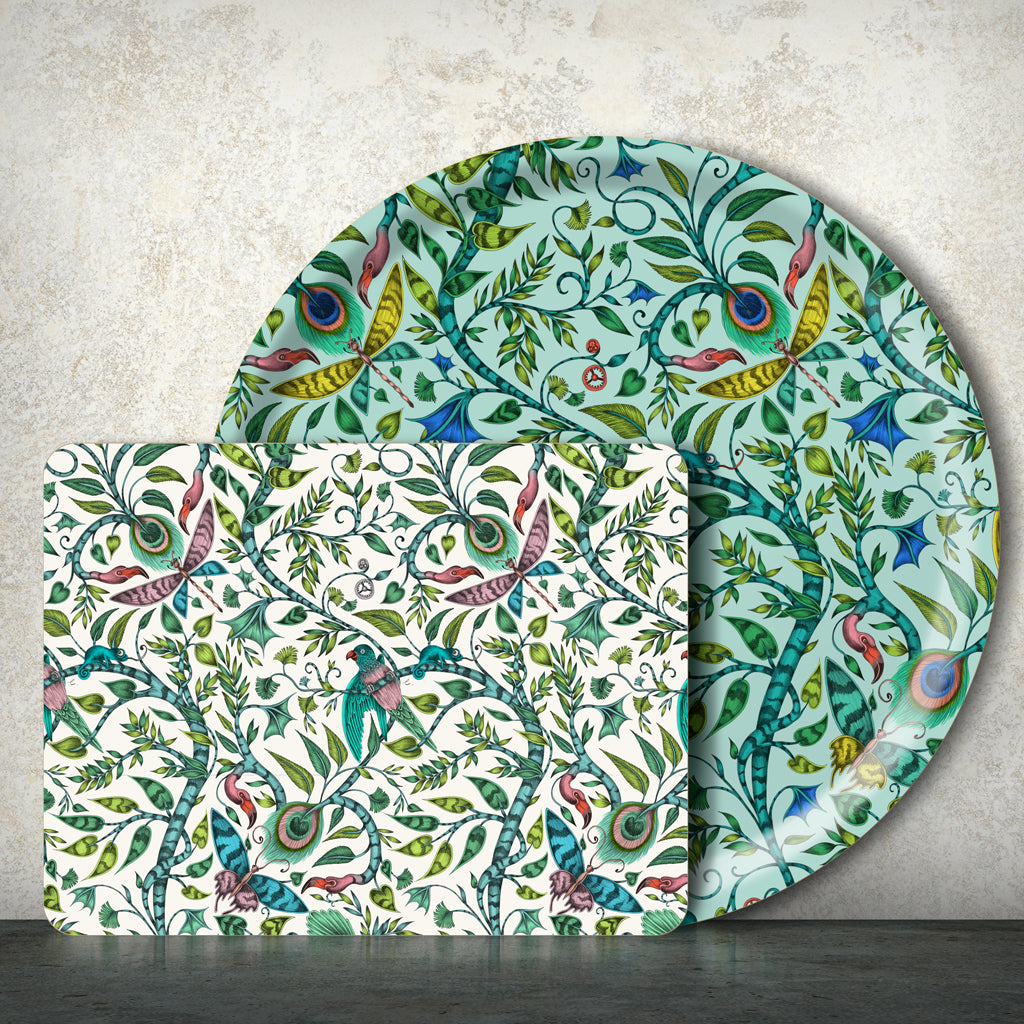 Rousseau Placemat - Large