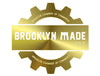 Brooklyn Made gold