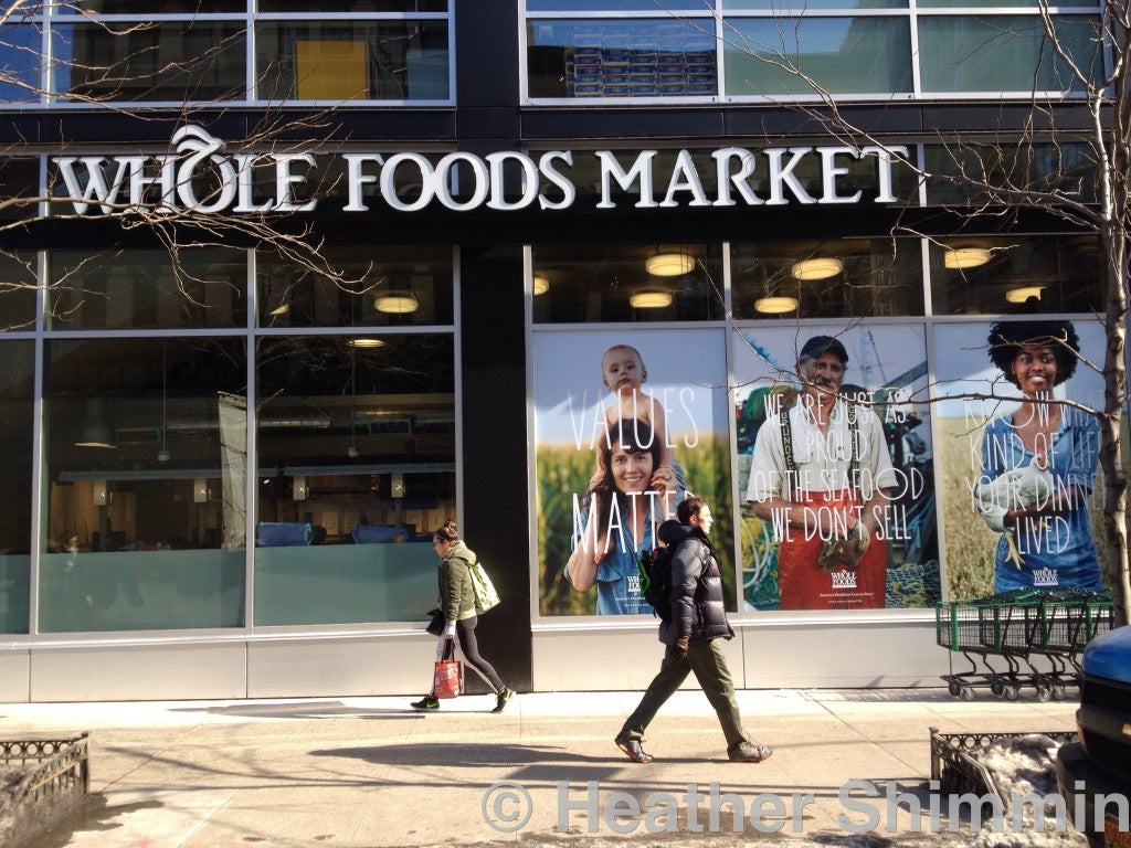 whole foods upper east side facade