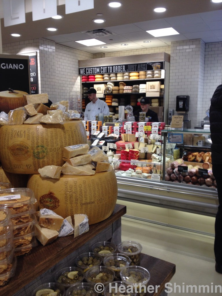 cheesemonger whole foods
