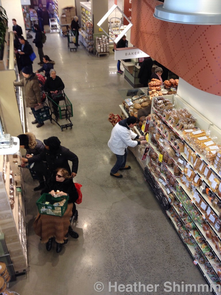 ground floor whole foods ues