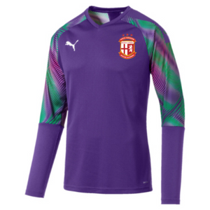 NYSA PUMA GOALKEEPER TOP