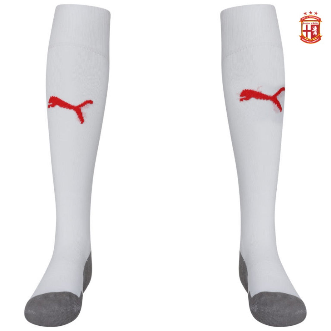 PUMA NYSA TRAINING SOCKS