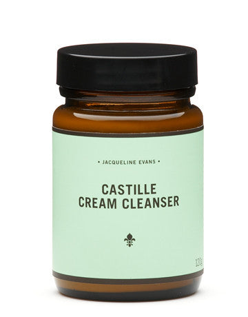 Castille Cream Cleanser