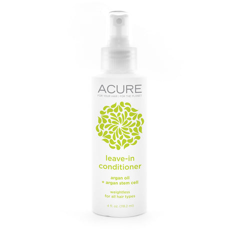Argen Leave-in Conditioner