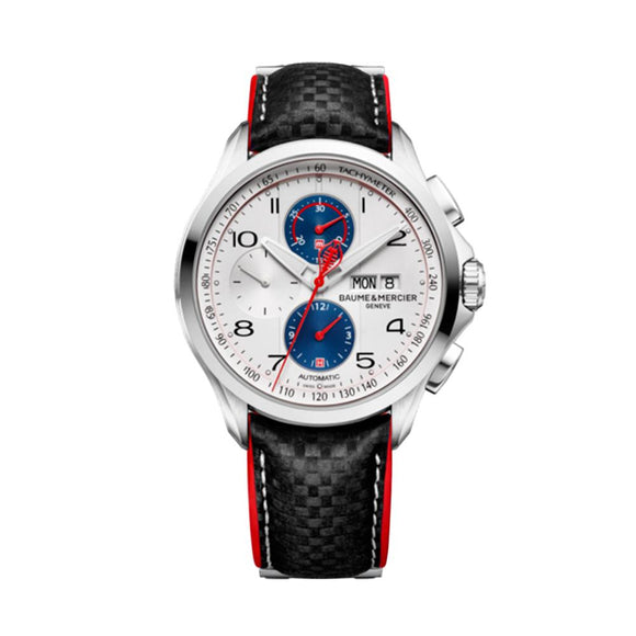 Reloj Clifton Club Shelby Cobra