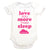 Love More Sleep Onesie
