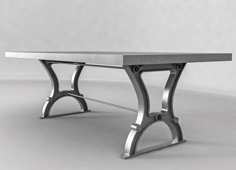 Vasi Table Base Collection