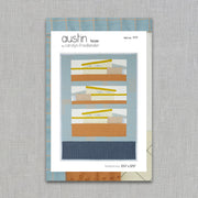 Austin - Quilt Pattern - Carolyn Friedlander - Printed Pattern