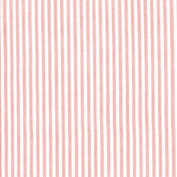 Bonnie and Camille Wovens - Stripe in Pink - Bonnie and Camille for Moda - 12405 23 - Half Yard