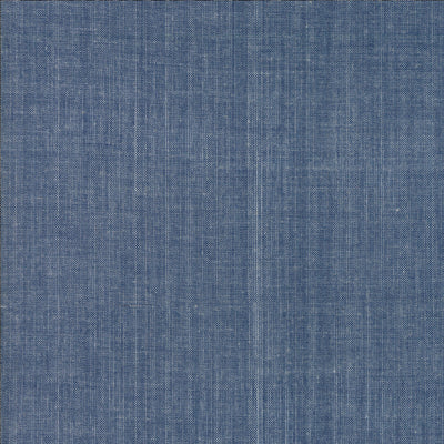 Bonnie and Camille Wovens - Chambray in Navy - Bonnie and Camille for Moda - 12405 31 - Half Yard