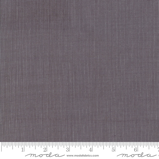 Grainline Wovens - Grainline in Charcoal - Jen Kingwell for Moda - 18180 21 - Half Yard