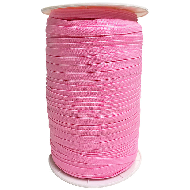 "1/4"" Soft Sherbet Elastic - Sold by the Yard"
