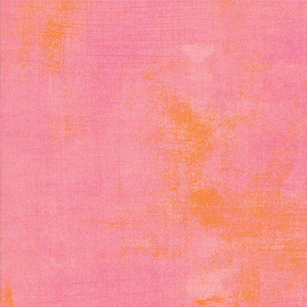 Grunge Basics - Grunge in Salmon Rose - Basic Grey for Moda Fabrics - 30150 326 - Half Yard
