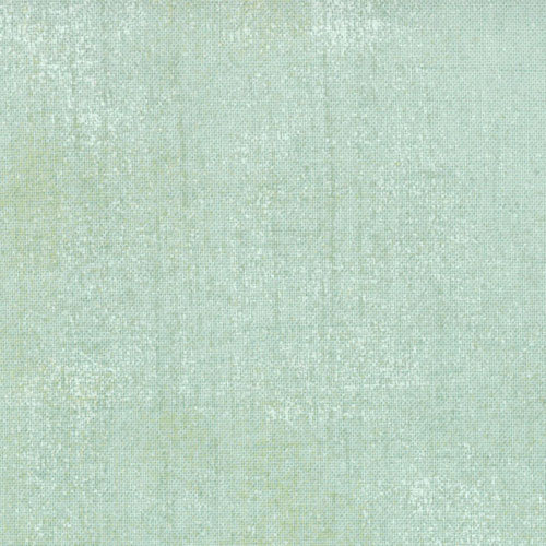Grunge Basics - Grunge in Mint - Basic Grey for Moda Fabrics - 30150 155 - Half Yard