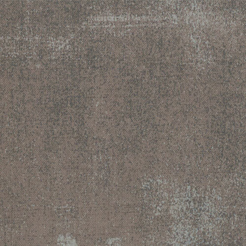 Grunge Basics - Grunge in Grey - Basic Grey for Moda Fabrics - 30150 156 - Half Yard