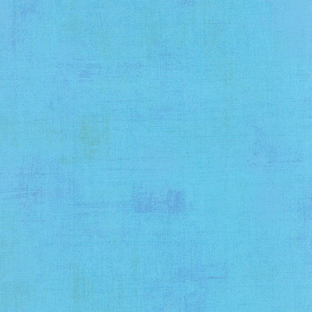 Grunge Basics - Grunge in Sky - Basic Grey for Moda Fabrics - 30150 218 - Half Yard