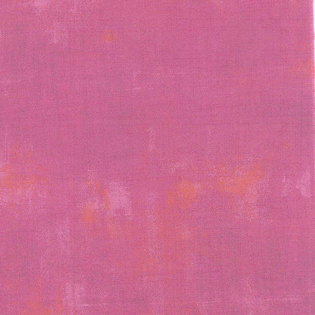 Grunge Basics - Grunge in Rose - Basic Grey for Moda Fabrics - 30150 249 - Half Yard