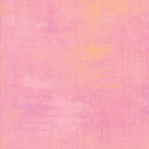 Grunge Basics - Grunge in Apple Blossom - Basic Grey for Moda Fabrics - 30150 325 - Half Yard