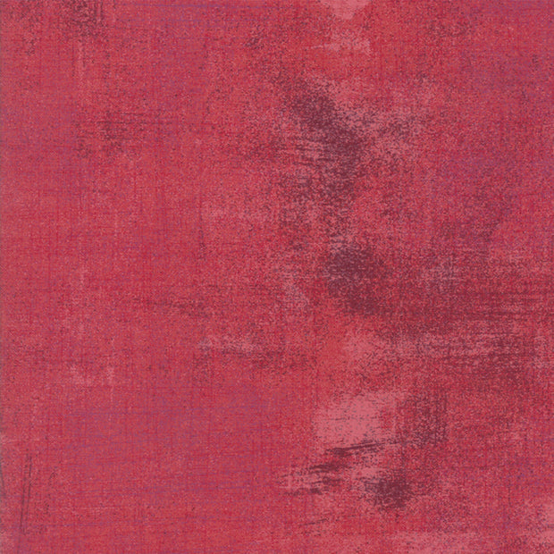 Grunge Basics - Grunge in Rapture Rose - Basic Grey for Moda Fabrics - 30150 331 - Half Yard