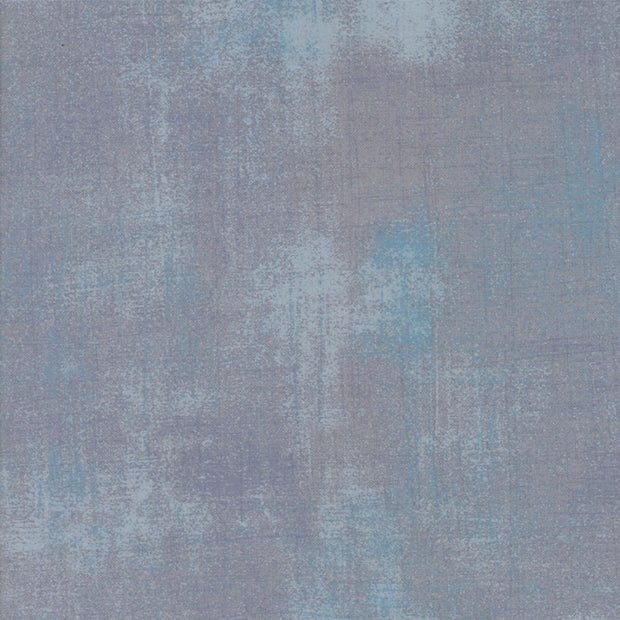 Grunge Basics - Grunge in Ash - Basic Grey for Moda Fabrics - 30150 354 - Half Yard