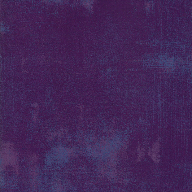 Grunge Basics - Grunge in Loganberry - Basic Grey for Moda Fabrics - 30150 382 - Half Yard